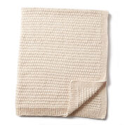 Bernat Knit Textured Throw