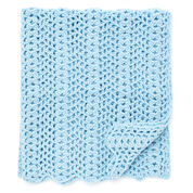 Caron Cluster Waves Blanket