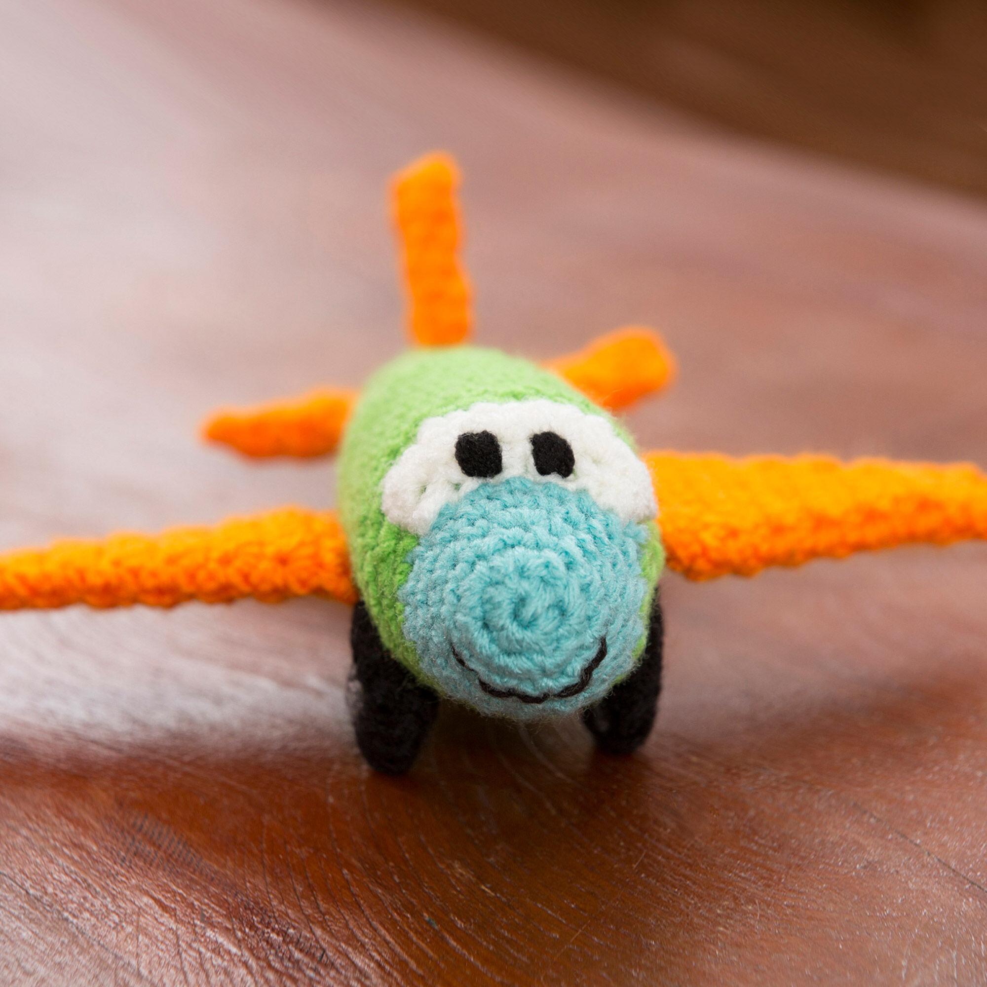 Crochet Airplane Amigurumi Free Patterns | 2000x2000