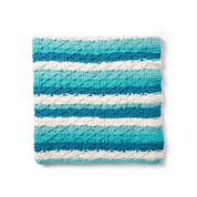 Go to Product: Bernat Knit Quilted Blanket in color