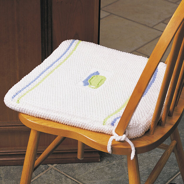 Lily Sugar'n Cream Chair Pads