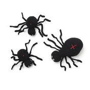Lily Sugar'n Cream Halloween Spiders