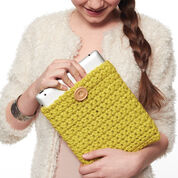 Bernat Tablet Cover