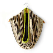 Go to Product: Caron Shadow Cowl with Accent Trim in color