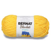 Bernat Blanket Brights Yarn (150g/5.3 oz)