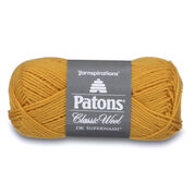 Patons Classic Wool DK Superwash Yarn - Clearance Shades*