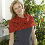 Go to Product: Red Heart Crochet Shells Mobius, S in color