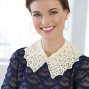 Go to Product: Aunt Lydia's Designer Lace Collar in color