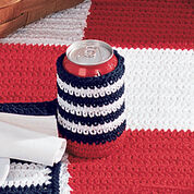 Go to Product: Lily Sugar'n Cream Beverage Can Holder in color