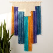 Go to Product: Bernat Cascading Knit Wall Hanging in color