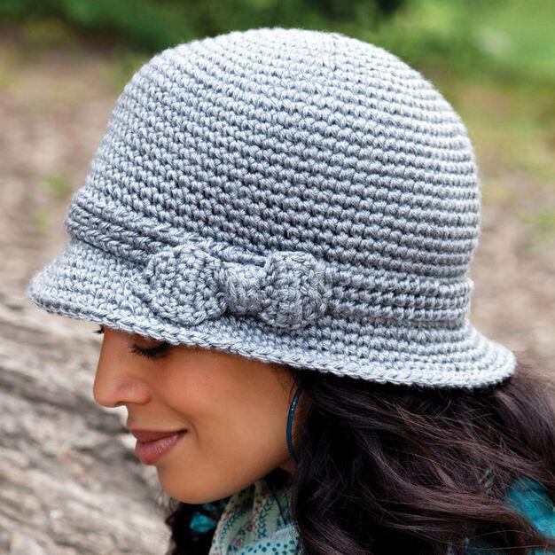 Caron Elegant Hat