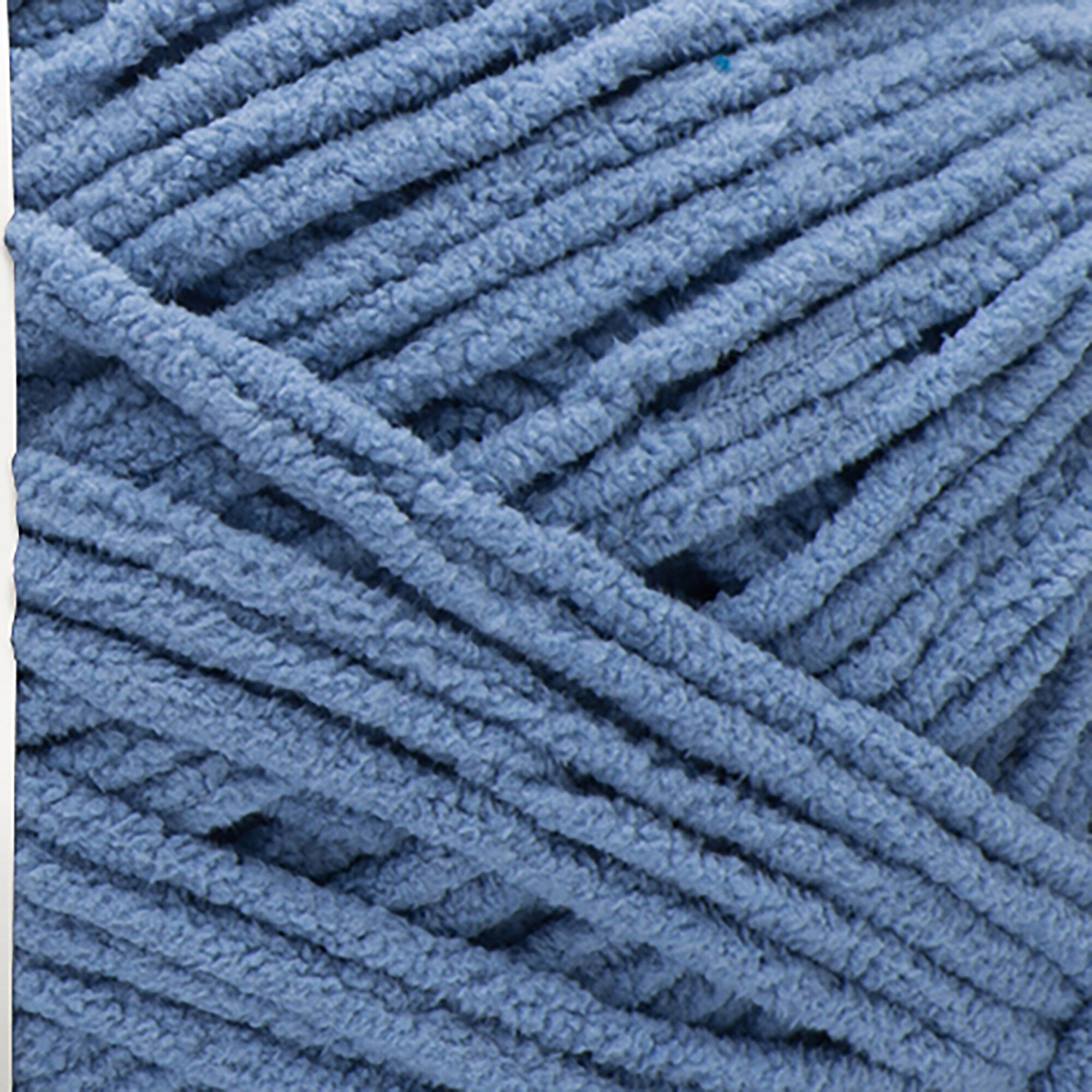 Bernat Blanket Pet Yarn, Denim | Yarnspirations