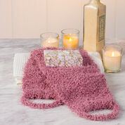 Go to Product: Red Heart Knit Back Scrubber in color