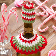Go to Product: Red Heart Festive Bottle Dressings in color