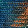Lily Sugar'n Cream Super Size Ombres Yarn, Capri Ombre in color Capri Ombre