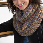 Go to Product: Red Heart Easy Gift Cowl in color