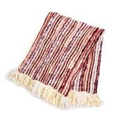 Go to Product: Bernat Long Lines Knit Blanket in color