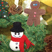 Go to Product: Patons Christmas Ornaments, Christmas Tree in color