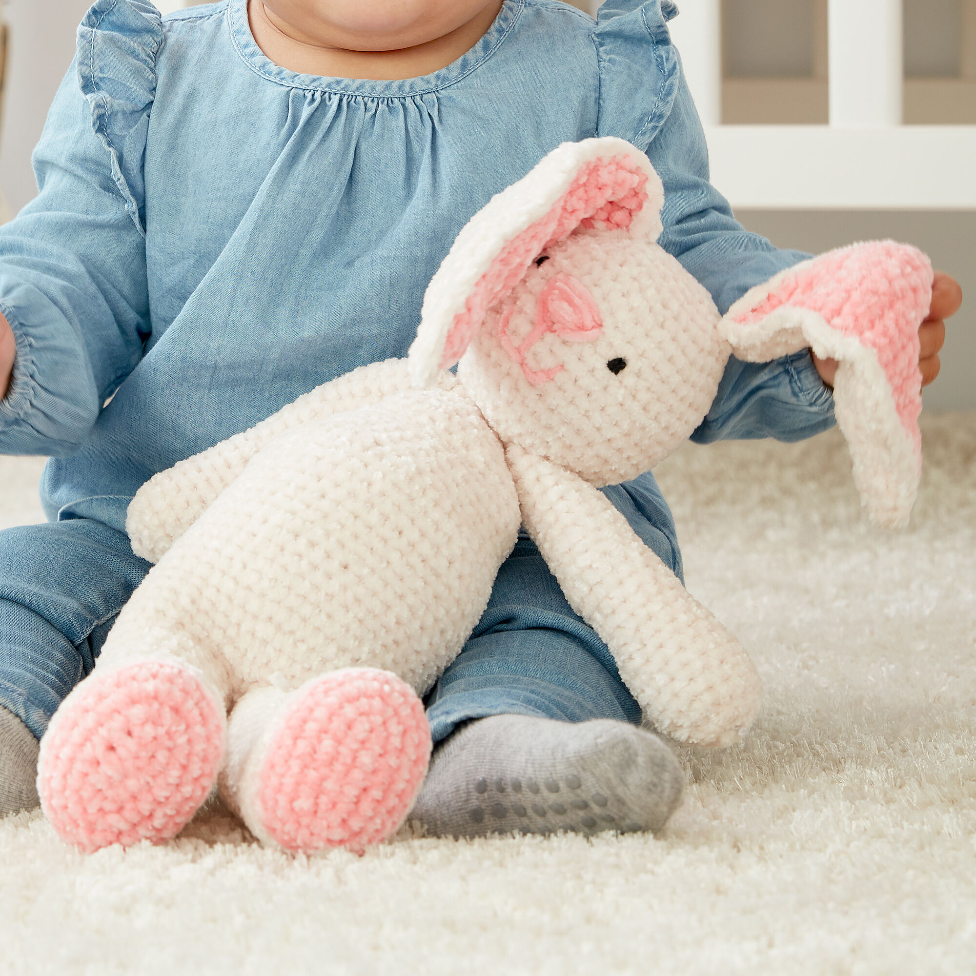 Amigurumi Bear Pattern - How to crochet Teddy Bear's paw or an ... | 2000x2000