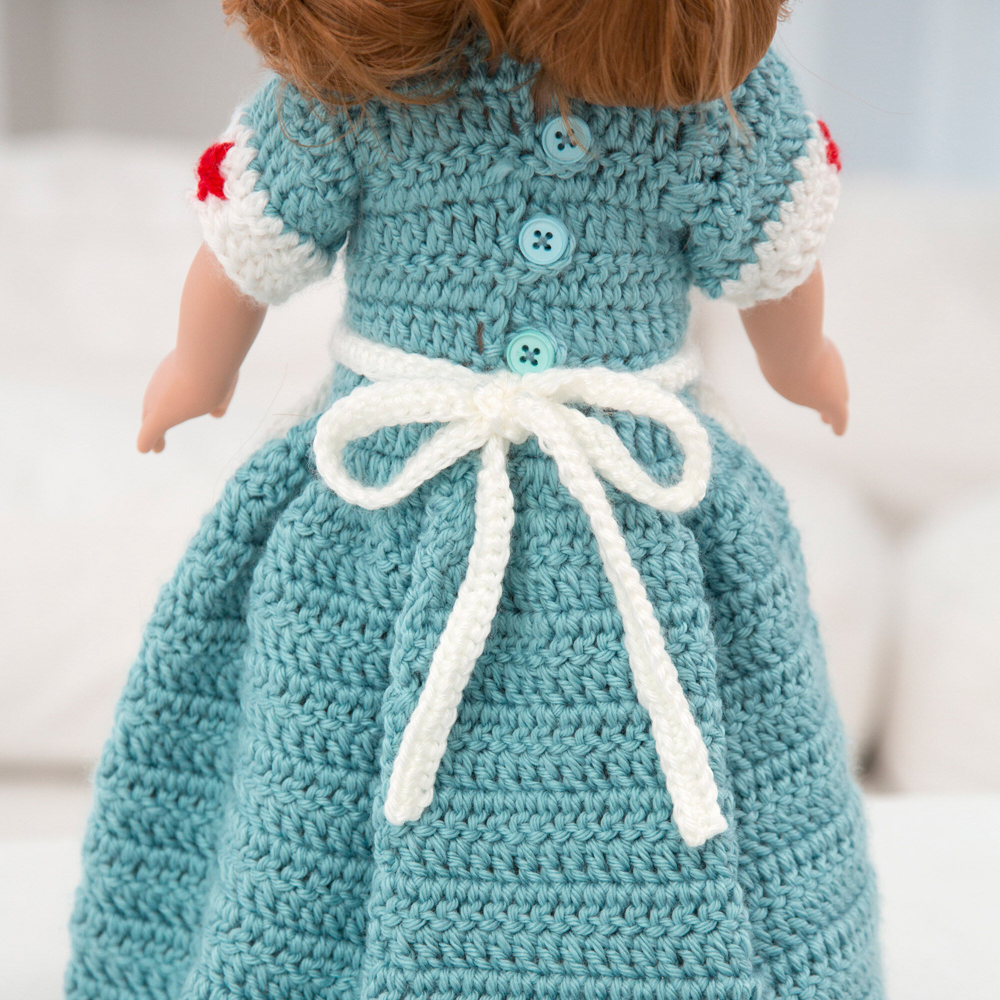 Amigurumi doll 36 cm nurse handmade hospital gift crochet | Etsy | 2000x2000
