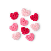 Go to Product: Red Heart Sweet Hearts in color