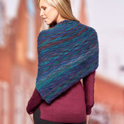 Go to Product: Red Heart Cecilia Shawl in color