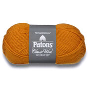 Go to Product: Classic Wool Worsted Yarn in color Yellow
