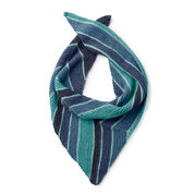 Go to Product: Caron x Pantone Asymmetrical Knit Shawl in color