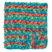 Go to Product: Bernat Color Pops Blanket in color