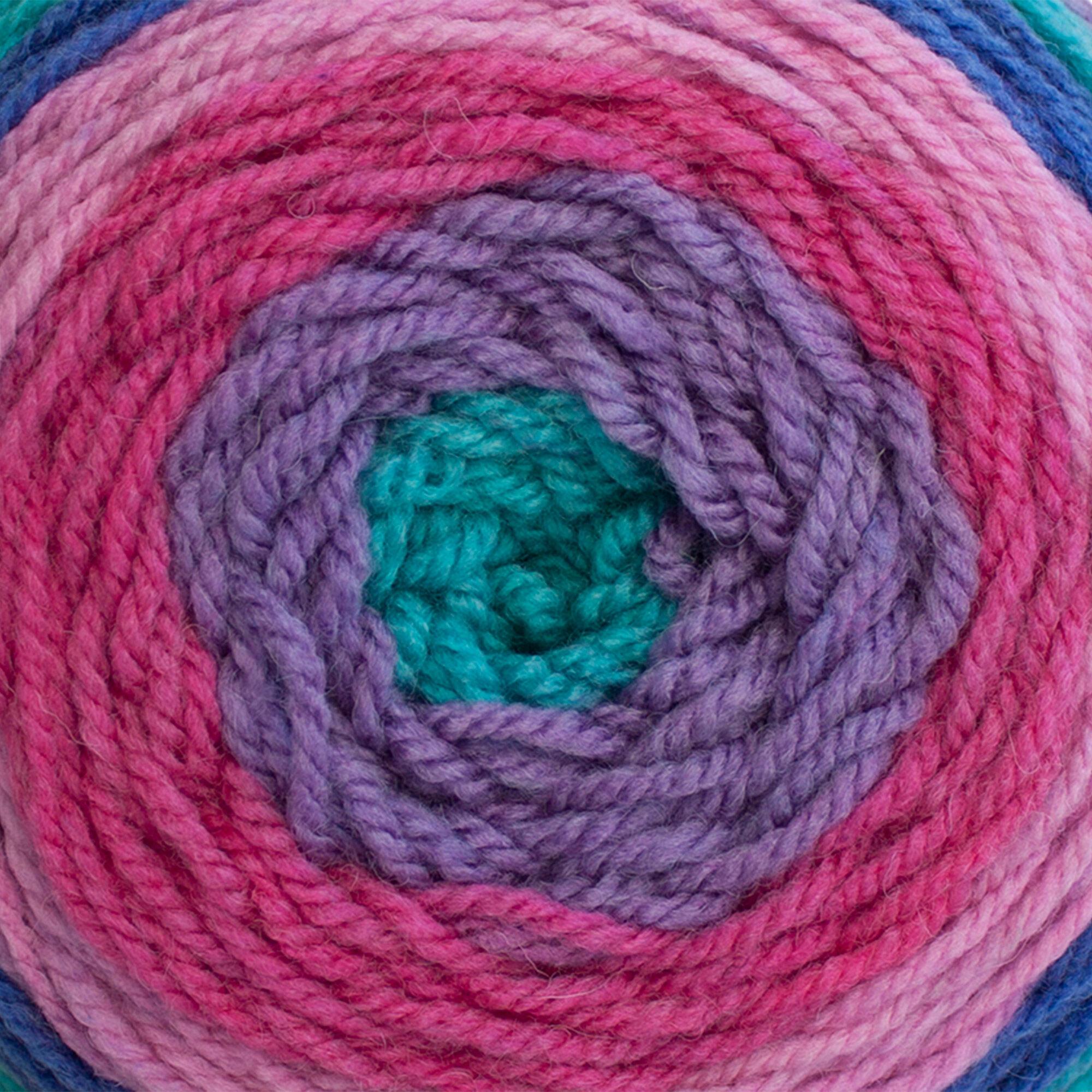 Caron Cakes Yarn, Mixed Berry | Yarnspirations