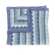 Go to Product: Caron Summer Mist Throw in color