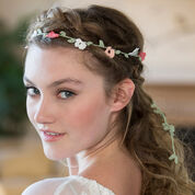 Go to Product: Aunt Lydia's Elegant Floral Headband in color