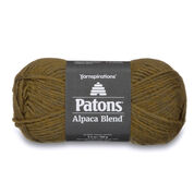 Go to Product: Patons Alpaca Blend Yarn in color Lichen