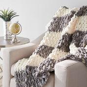 Bernat Lush Life Blanket