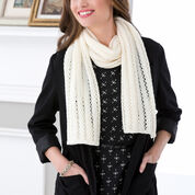 Go to Product: Red Heart Lacy Stripes Shawl in color