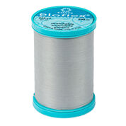 Go to Product: Coats & Clark Eloflex Stretchable Thread 225 yds, Nugray in color Nugray