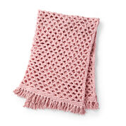 Go to Product: Bernat Love Knot Crochet Blanket in color