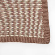 Go to Product: Red Heart Lakehouse Crochet Throw in color