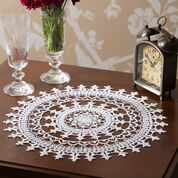 Go to Product: Aunt Lydia's Affinity Doily in color