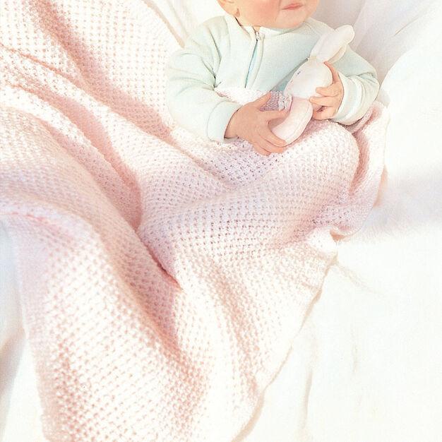 Bernat Baby Afghan