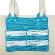 Go to Product: Patons Multi-pocket Crochet Tote Organizer in color