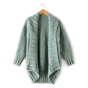 Go to Product: Bernat Cocoon Cardigan, XS/S in color