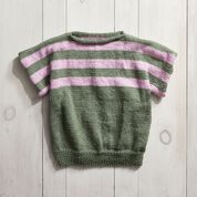 Go to Product: Stitch Club Simply Knit Boatneck Top , XS/S + Tutorial in color