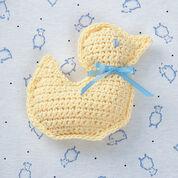 Lily Sugar'n Cream Duck Toy