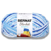 Bernat Blanket Brights Yarn (300g/10.5 oz)