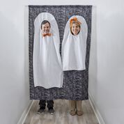 Go to Product: Dual Duty Ghostly Photo Booth in color