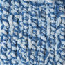 Bernat Baby Blanket Twists Yarn, Blue Twist