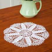 Go to Product: Aunt Lydia's Doily-ed Vase in color