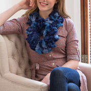 Go to Product: Red Heart Infinite Ruffles Cowl in color