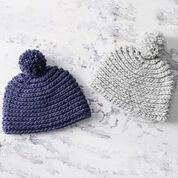 Go to Product: Bernat Spiral Hat, 2/4 yrs in color